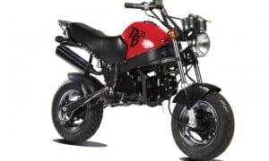 PBR rood skyteam r4 moto's Destelbergen Gent Oost Vlaanderen