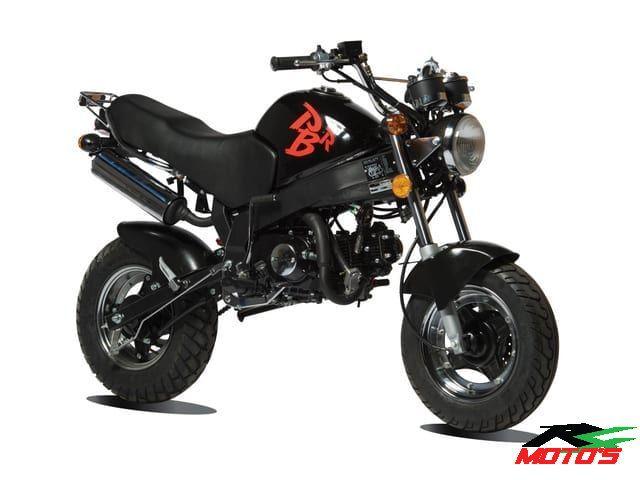 PBR zwart skyteam r4 moto's destelbergen Gent Oost vlaanderen
