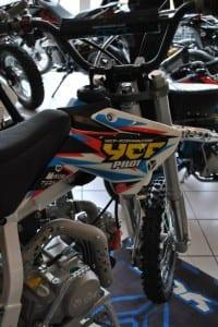 YCF pitbike r4 moto's YCF dealer